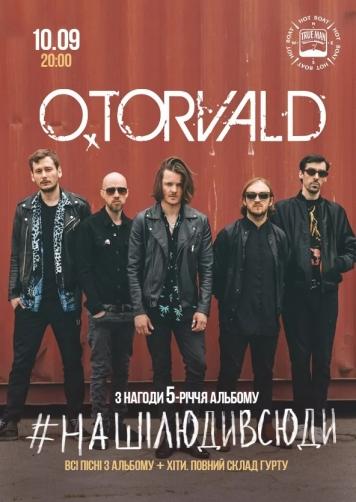 O.TORVALD